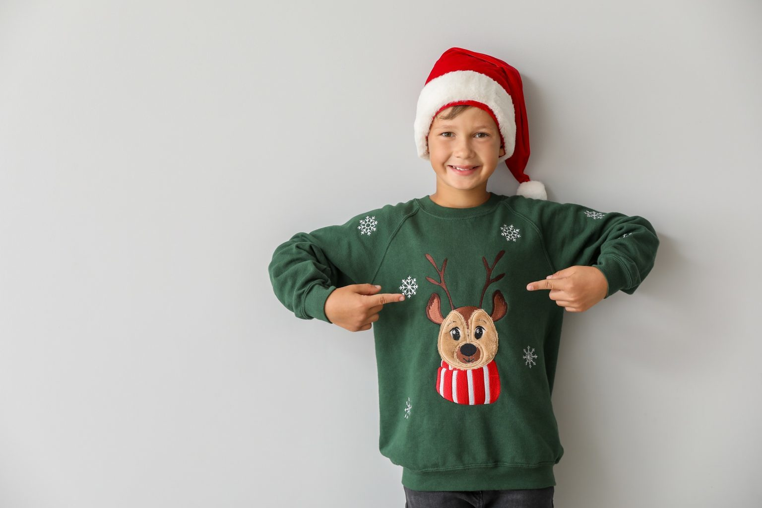 Go green this christmas with your school 1536x1024
