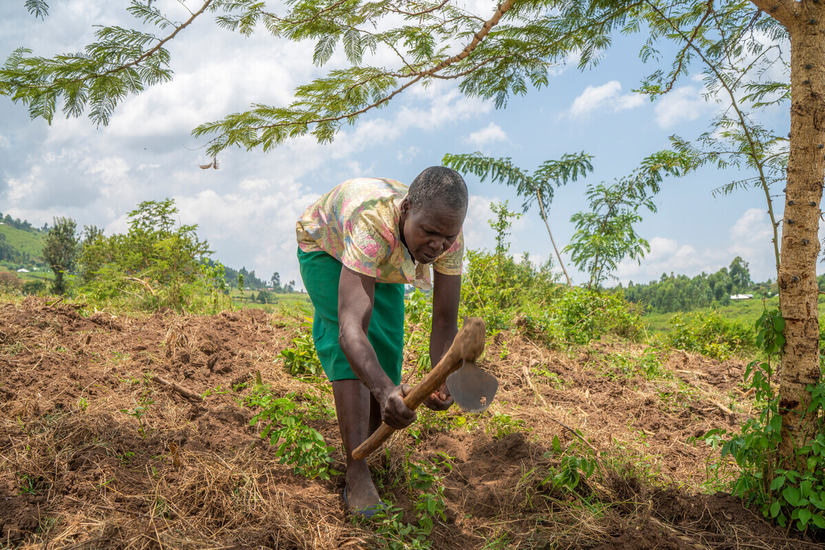 Grace Women of Migouri Project Kenya