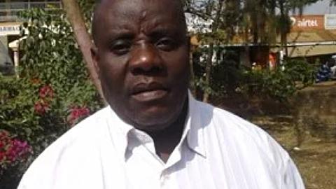 Maurice wambiya