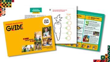 Schools Fundraising Guide