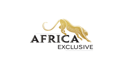 Africa Exclusive Logo Icon