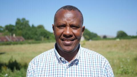 Andre Nsengiyumva