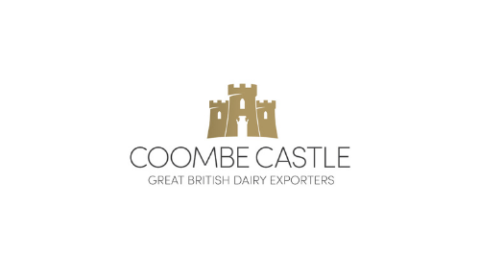 Coombe Castle Logo Icon