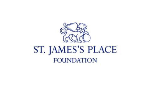 St Jamess Place Logo Icon