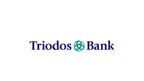 Triodos Bank Logo Icon
