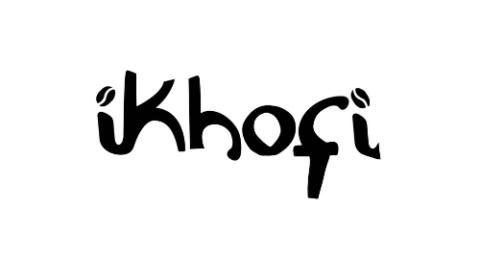 I Khofi Logo Icon