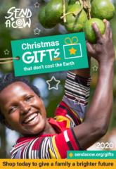 Christmas Catalogue image 2020