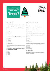 Screenshot of Quiz Worksheet