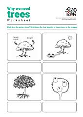 Why we need trees writing screenshot