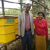 Abebech, Ethiopia