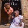 Saidat, Uganda