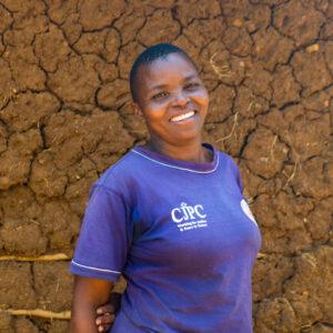 Caroline, Kenya