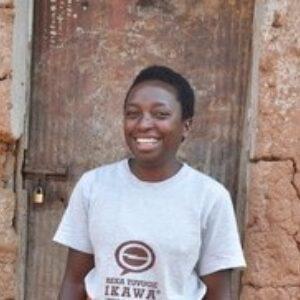 Claire, Rwanda
