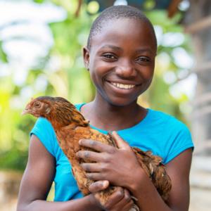 Swafura, Uganda