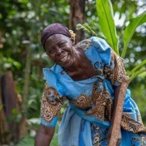 Mariam, Uganda