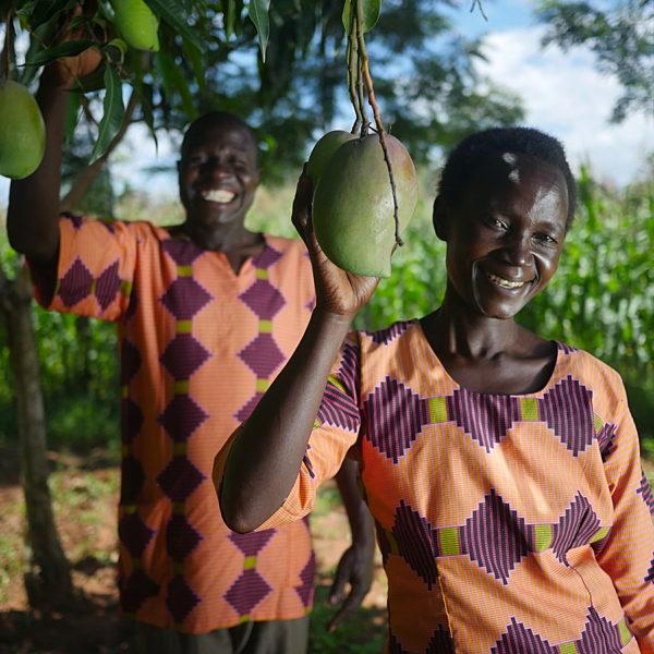 Francis Omonya Jakaiti and Josephine Nasambu 3
