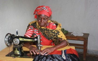 Agnes Mukamana 2