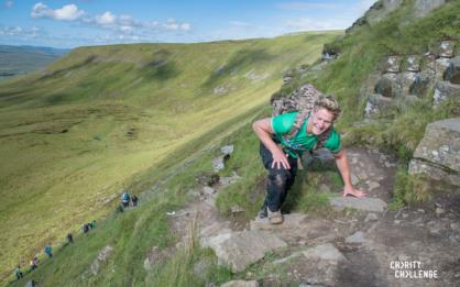 CC Yorkshire Three Peaks Challenge 11