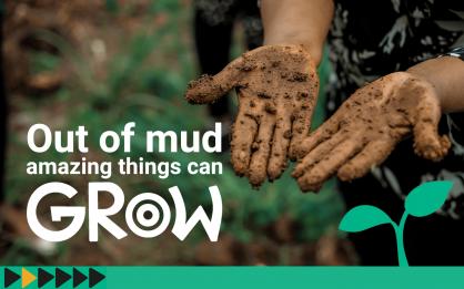 Mud image bigger