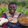 Juliet, Uganda