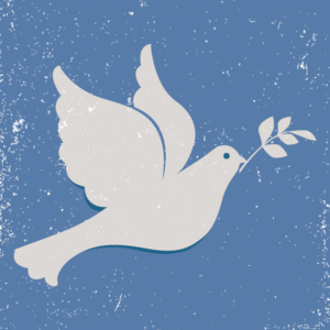 Card C Dove